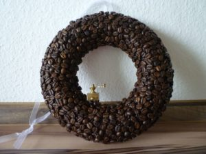 Kaffeekranz Ende