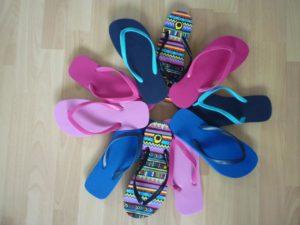 Flip Flop Material 3